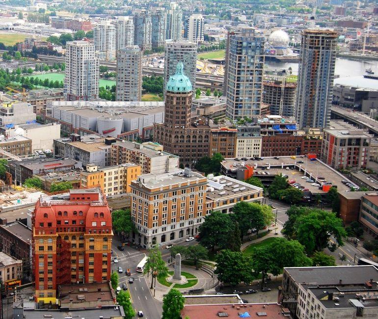 знакомства с мужчинами канада город торонто